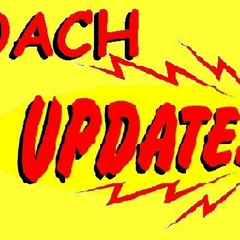Coaches update...