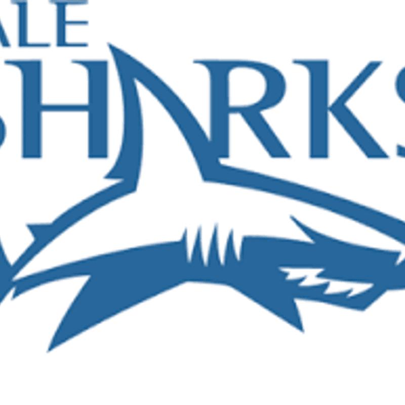 Sale Sharks trip