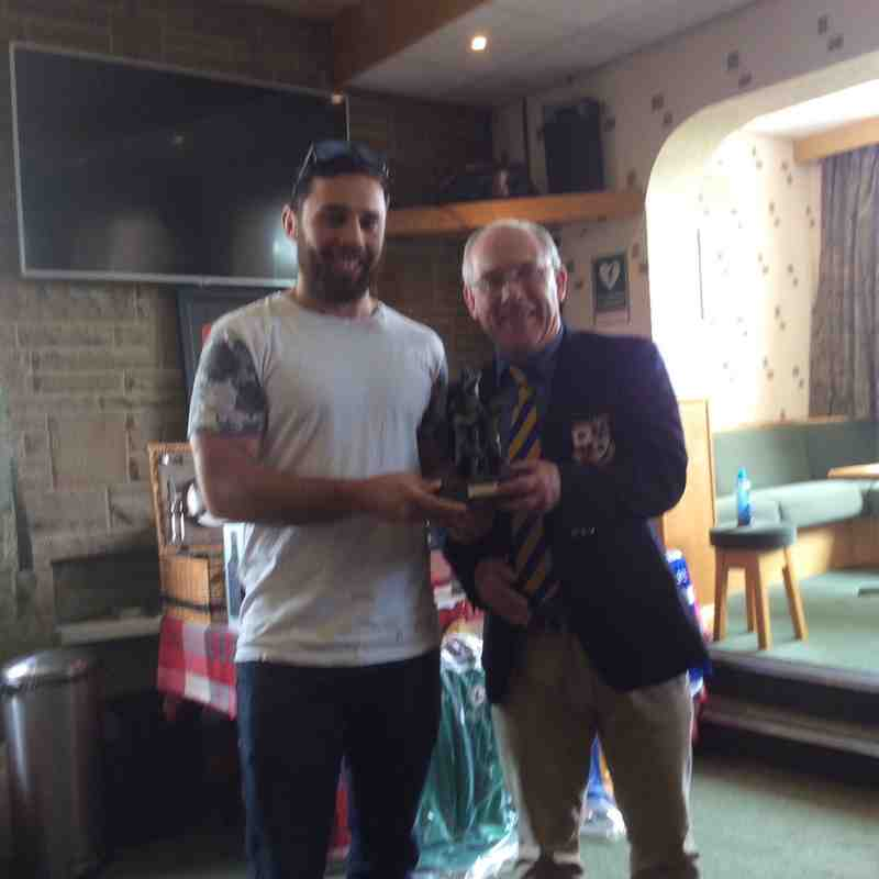 1xv players player Adam Wallis