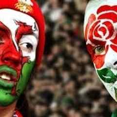 England v Wales this Sunday at the club