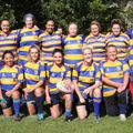 Ladies (Adult) beat Liverpool Collegiate 72 - 0