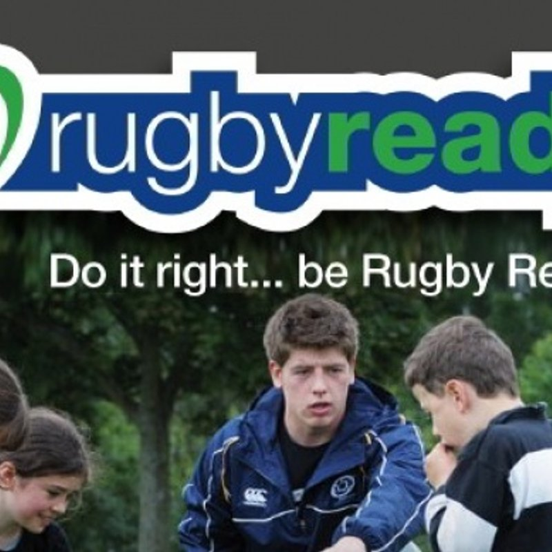 Are you rugby ready?