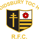 Didsbury 36 Burnley 39
