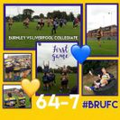 Liverpool Collegiate 7 Burnley 64