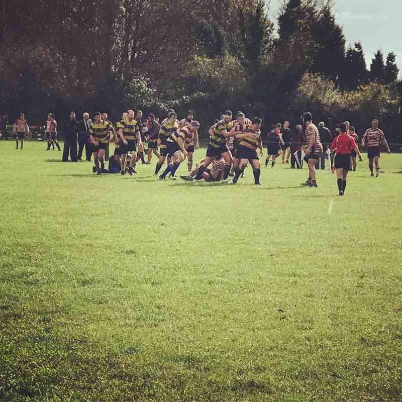 Aldwinians v Burnley 1xv photos by Anthony Holden
