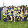 Eccles or Cup /Bowl Final vs. Burnley RUFC