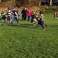 Junior weekend round up