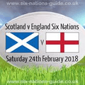 Six Nations Round 3