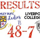 Burnley Ladies 48 Liverpool Collegiate 7