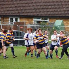 Burnley ladies @Winnington Park courtesy of WP