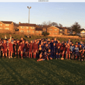 Year 7 rugby event!