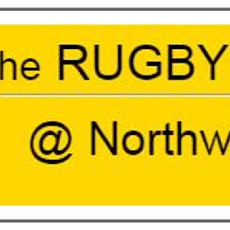 Issue 2 the RUGBY MATTERS @ Northwich