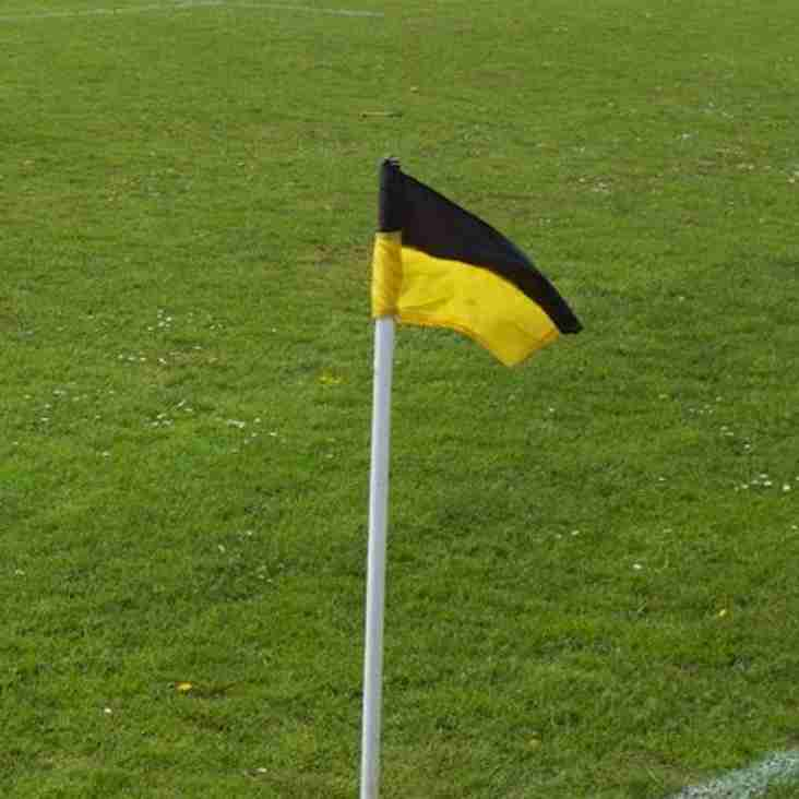 2nd & Vets fly the flag for Northwich this weekend