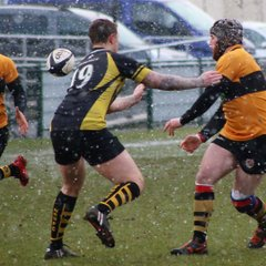 2s semi-final v kendal