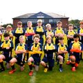 Coalville Rugby Club vs. N/A