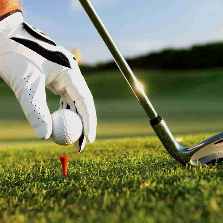 OBRFC Golf Day