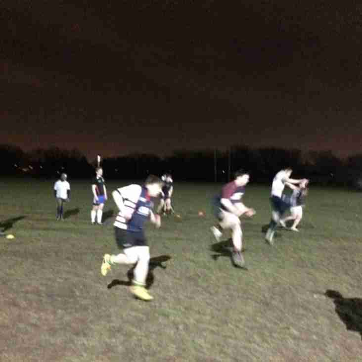 Newham Dockers and Newham Athletics join forces