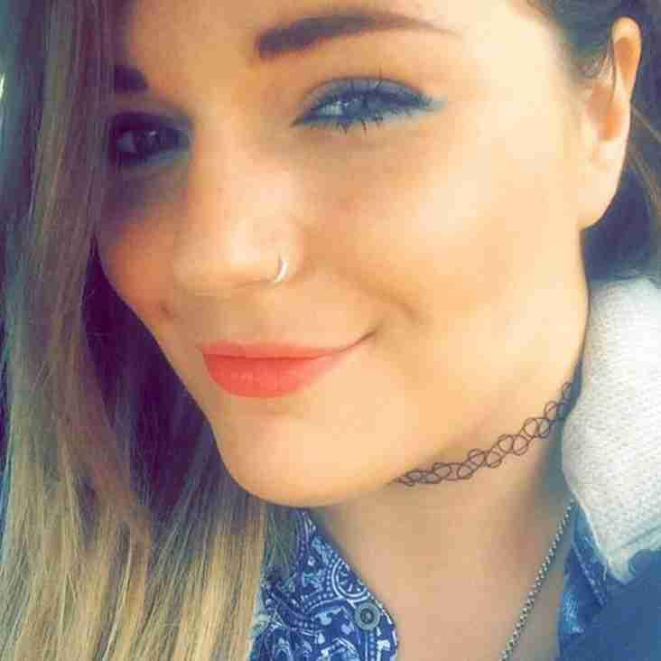 Teddington Ladies boast Miss Plus Size UK Finalist