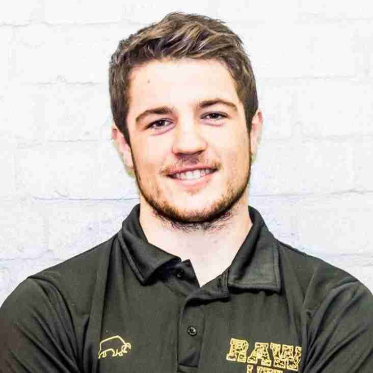 Teddington ladies appoint new Strength & Conditioning coach