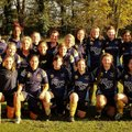 Teddington Ladies vs. Drybrook Ladies