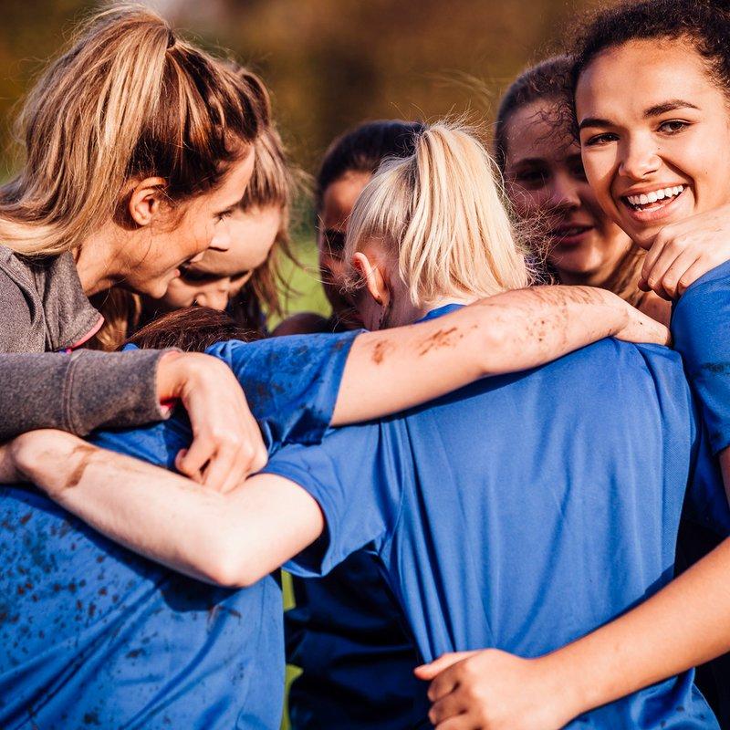 Teddington RFU launch under 13 junior girls strategy