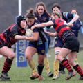 Teddington Ladies get the year off to a flier