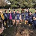 Teddington women stay unbeaten