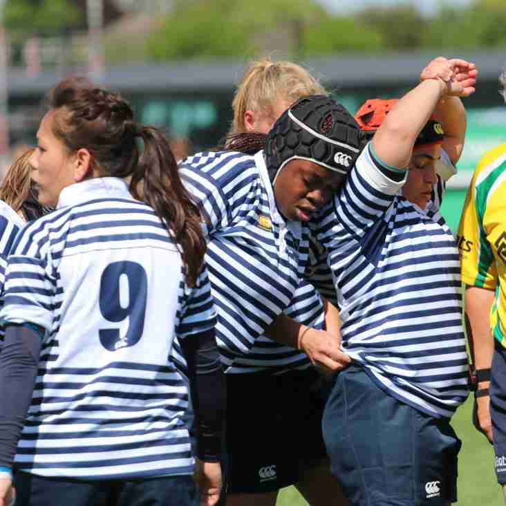 Teddington women's head coach appointed head coach of the Middlesex County Women