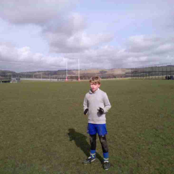 Under 11s - Team News and Player of the Week