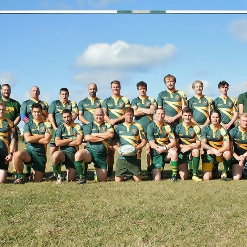 The Brewers lose to Camborne S o M 52 - 19