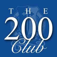 200 Club Winners - January 2016