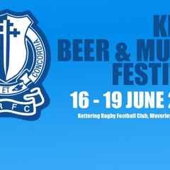 KRFC Beer Festival Sponsorship