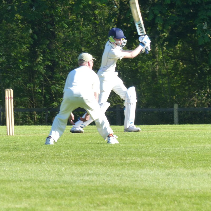 2nd XI put supporters through the ringer