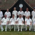 Bank of England 196/5 - 197/8 Outwood Cricket Club