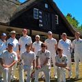 Outwood CC - 2nd XI vs. Pembury CC - 2nd XI