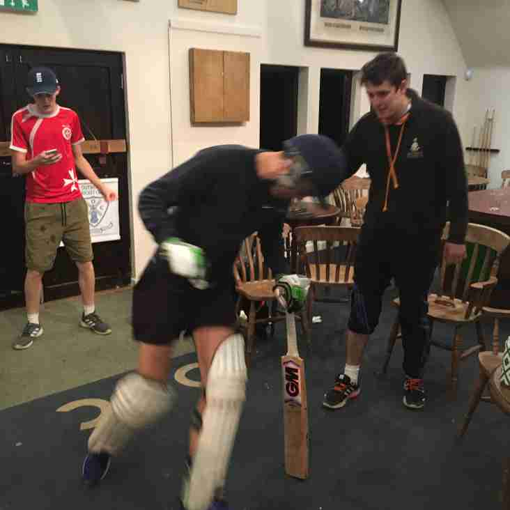 Outwood Fantasy Cricket