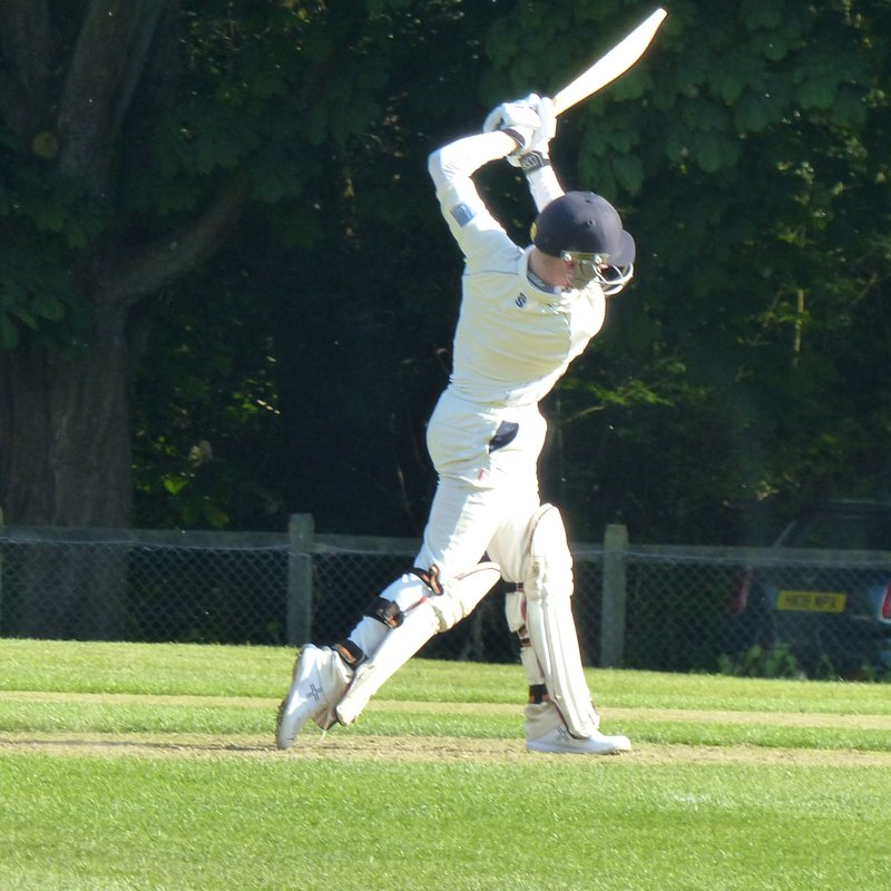 Going gets tough for top-of-the-table 2nds