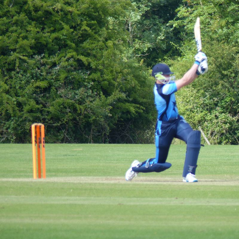 Renegades lose to Addiscombe