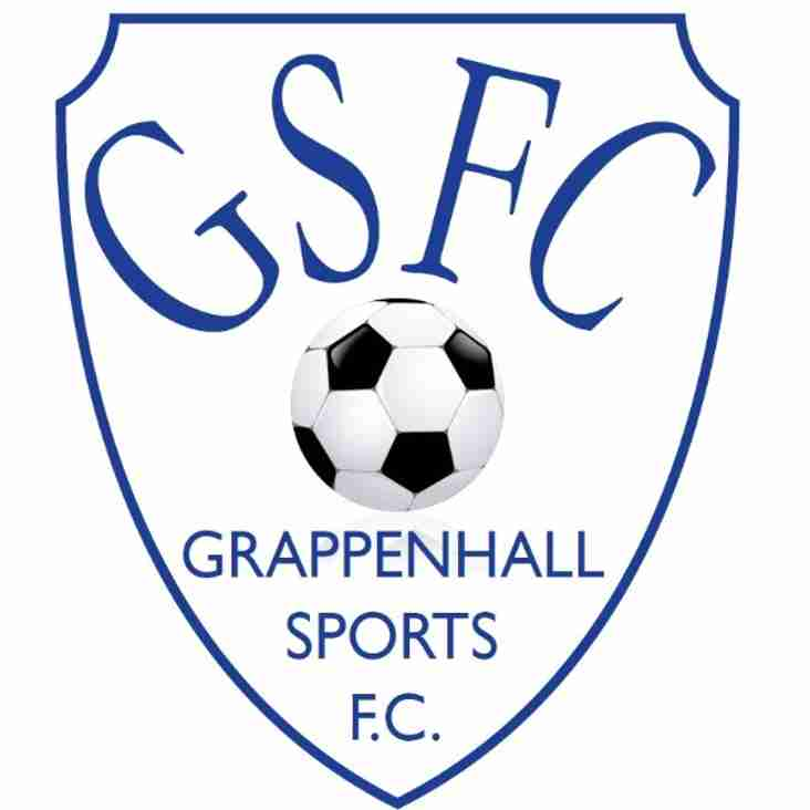GSFC Signals Intent - New Quality Signings Announced