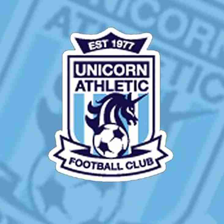 Unicorn Athletic teach Grappenhall a valuable lesson