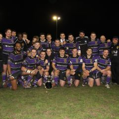 1st Team - Essex Cup Winners 2016