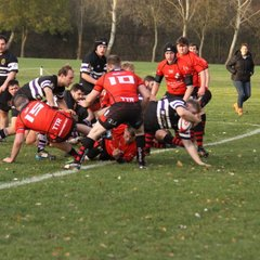 South Woodham Ferrers v R&GP 1st XV