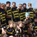 Keyworth Rugby Football Club vs. Keyworth Rugby Football Club