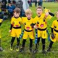 Harrogate Festival Success for U7s