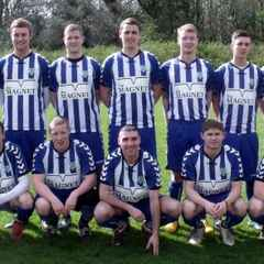 Culmore earn a point in first match of the season