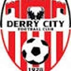 Derry City Development Draw
