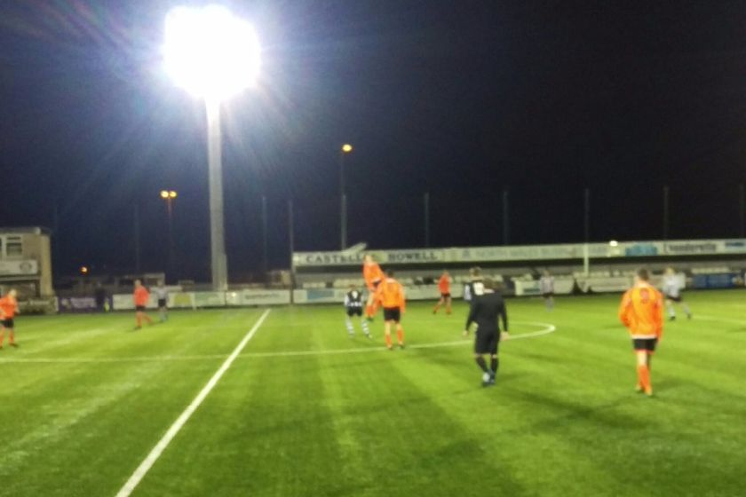 U19s Preview: Llandudno FC v Conwy Borough