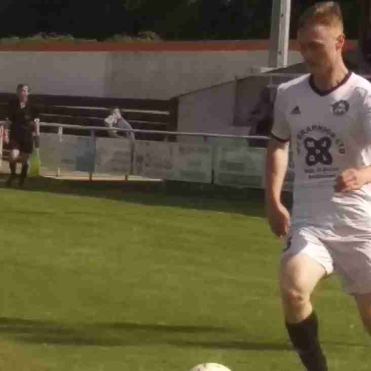 Under 19s Suffer Opening Day Defeat
