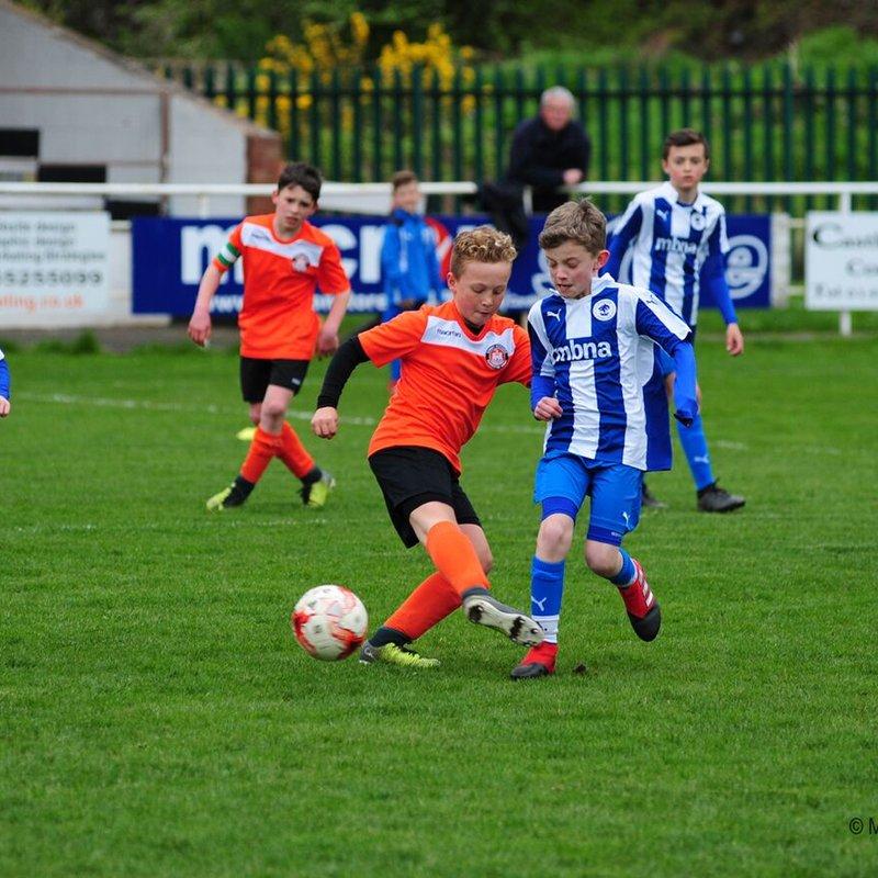 Conwy Borough Academy Season Review