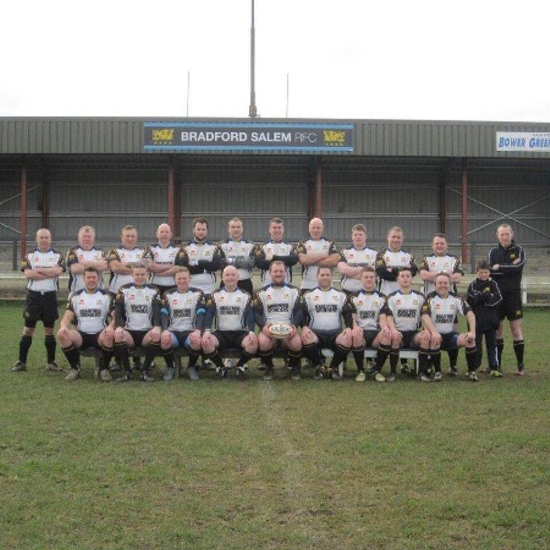 Salem Boars - 2nd XV beat Yarnbury 3 26 - 12